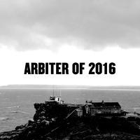 ARBITER OF 2016